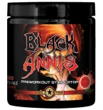 Goldstar Black Annis 300g (50 порций)