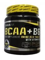 BioTech USA BCAA+B6 340 tab